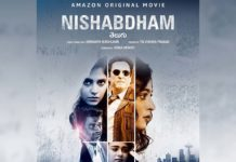 Amazon recorded highest viewership for Nishabdham