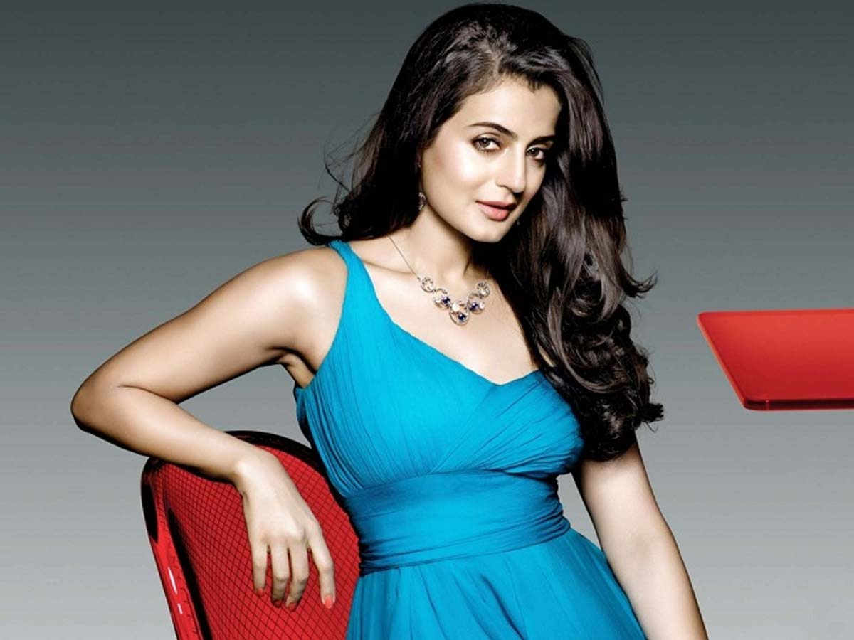 Ameesha Patel: I could have been raped