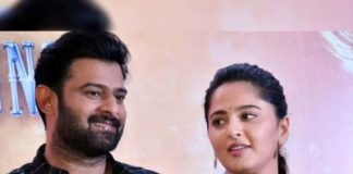 Anushka Shetty comments on Beats of Radhe Shyam: Happy happy pupsu, totally in love