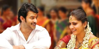 Anushka Shetty comments on her Wedding pic : It's very Close to my heart