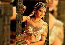 Anushka Shetty in Gunasekhar Shakuntalam?