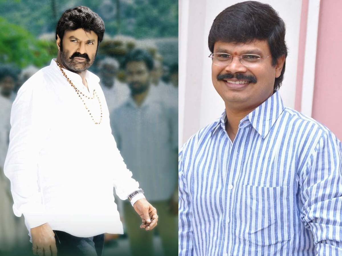Balakrishna #BB3 satellite rights sold out