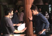 Can Mahesh Babu and Trivikram combo possible?