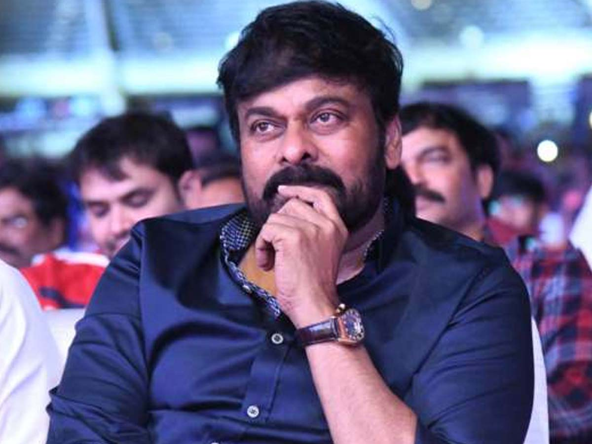 Chiranjeevi to give time to three directors