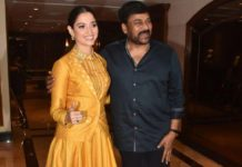 Chiranjeevi to have partner Tamannah Bhatia to romance?