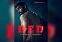 Clever move for Ram Pothineni Red!