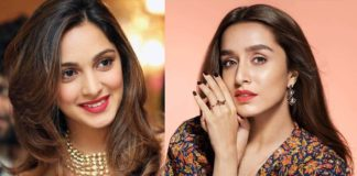 Either Shraddha Kapoor or Kiara Advani in Prabhas Adipursh