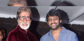 Fatty paycheck of Rs 25 Cr to Amitabh Bachchan for Prabhas film?