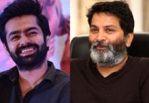Finally Trivikram Srinivas gets a nod from Ram
