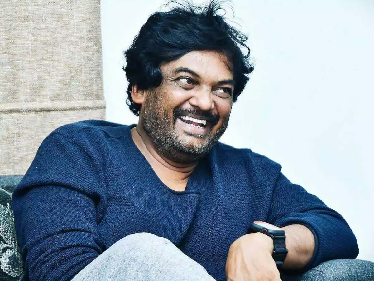 Good Chance! Puri Jagannadh to direct latest mass sensation