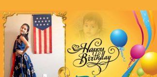 Happy birthday to Bhavya