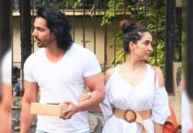 Harshvardhan Rane blames his DNA for break up with Kim Sharma