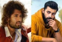 It's time for Vijay Deverakonda Vs Varun Tej