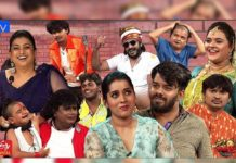 Jabardasth meets low ratings as Bigg Boss and IPL in full flow
