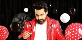 Jr NTR resorted back to work with Appy