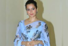 Kangana Ranaut resume the shoot of Jayalalitha's biopic Thalaivi
