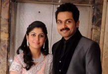 Karthi becomes father again, Ranjani delivers baby boy