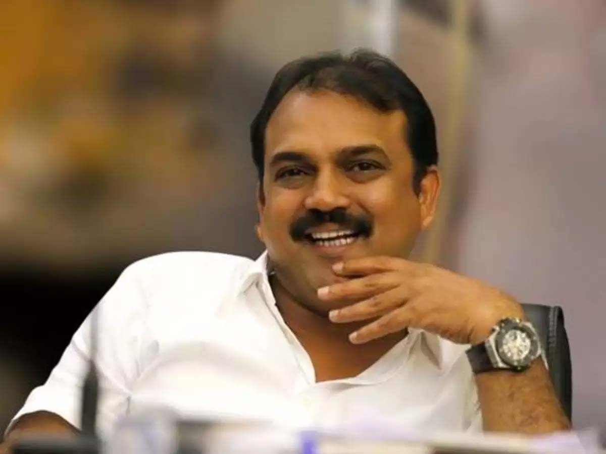 Koratala Siva film based on Comrades