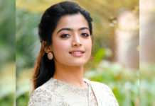 Lucky Muscat Rashmika Mandanna is definitely an apt choice for Sharwanand