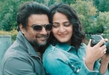 Madhavan causal comments on Anushka Shetty
