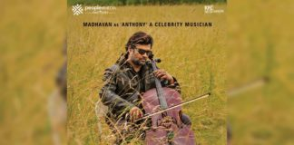Madhavan sorry to his fan! Reason Nishabdham