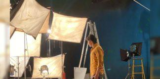 Mahesh Babu wife: Lights!! camera!! action !! 3 words that make magic