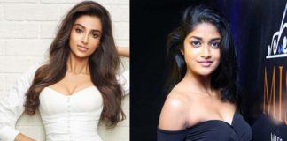 Meenakshi Chowdary and Dimple Hayathi in Ravi Teja film?