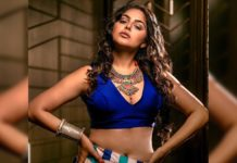Monal Gajjar in the danger zone this week