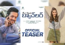 Most Eligible Bachelor teaser review: Is Akhil eligible or not?