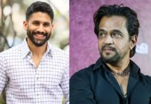 Naga Chaitanya next with veteran actor Arjun