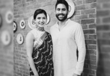 Naga Chaitanya says no but Samantha recommends