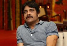 Nagarjuna busts rumors on fire accident at Annapurna Studios