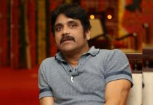 Nagarjuna intention to stay 30 Days in Himalayas