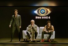 Nagarjuna to take over Bigg Boss 4 hosting this weekend