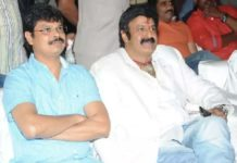 Nandamuri Balakrishna finally decides back to work