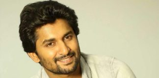 Nani resumes shooting for his next