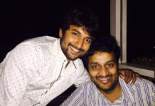 Nani sensible romantic entertainer with Srinivas Avasarala