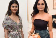 Neelima Guna denies approaching Pooja Hegde for Shankunthalam
