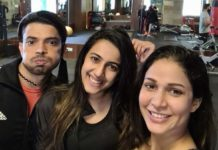 Niharika not ready totake any risk in terms of fitness before marriage