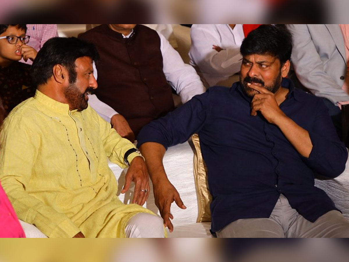 Now, demands on Chiru's scrapped film