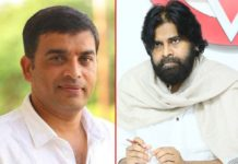 Pawan Kalyan fires on Dil Raju! Reason promotional content of Vakeel Saab