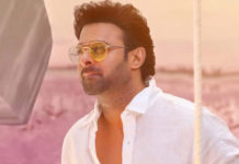 Prabhas - The most expensive actor
