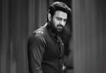 Prabhas interview with Italian media