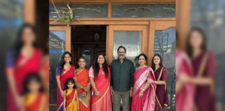 Prasad sister Praseedha: We are all lost without her