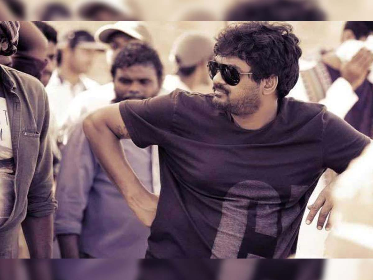 Puri Jagannadh about rape and rapist