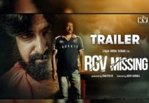 RGV Missing Trailer review