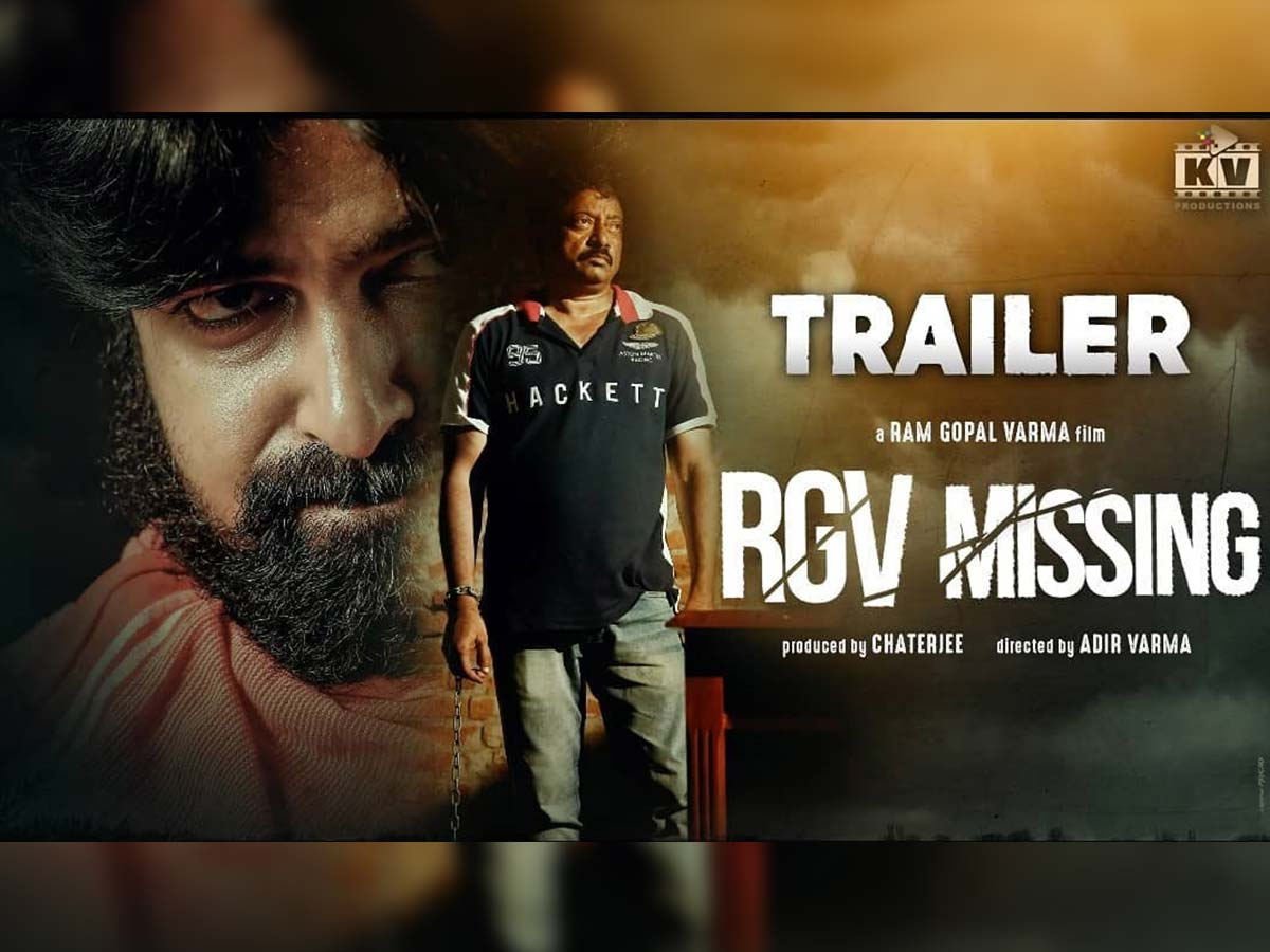 RGV Missing Trailer review
