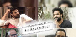 RRR team complaint on Rajamouli