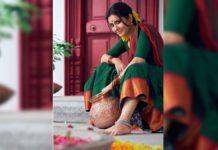 Raashi Khanna – A Marwari girl in Tughlaq Durbar