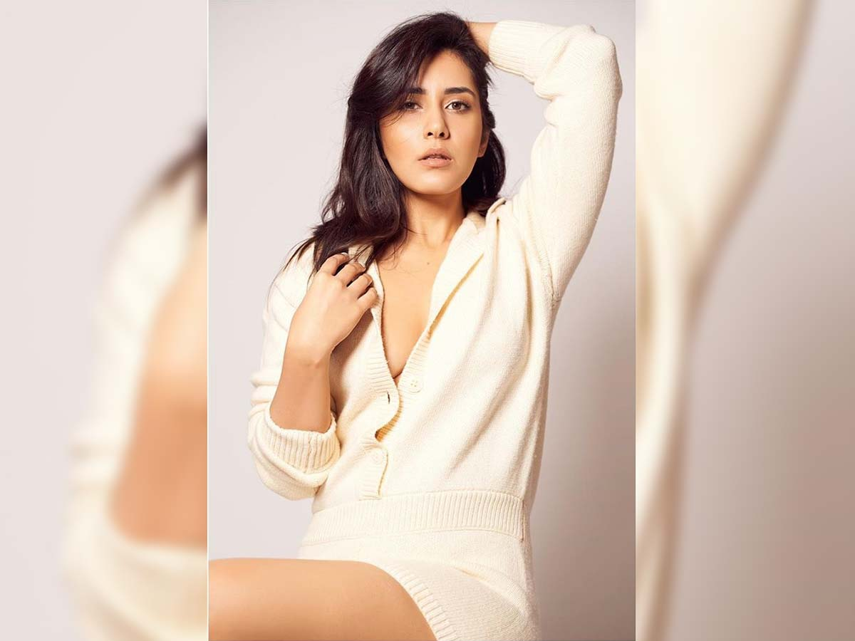 Raashi Khanna: Mine would definitely be a love marriage